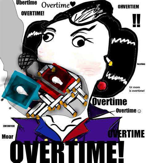 Gentlemen Meme Face - overtime gentlemen know your meme
