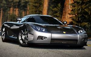 Most Expensive Cars in The World - Koenigsegg CCX-R Fast ...