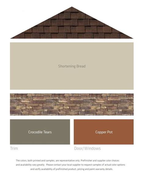 result for copper color combinations for home exteriors decorating ideas
