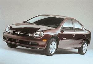 IMCDb 2000 Chrysler Neon in