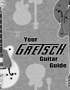 Gretsch Tennessee Rose Wiring Diagram