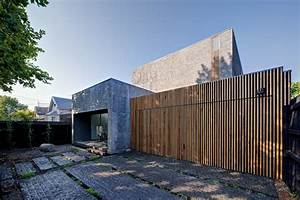 The New Old / Jessica Liew ArchDaily