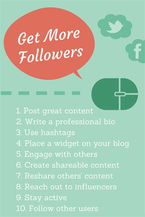 Researchbacked Tips To Get More Followers On Twitter
