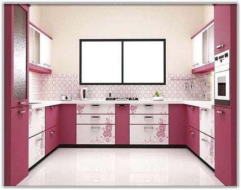 Modular Kitchen Cabinets India Home Design Ideas Modular