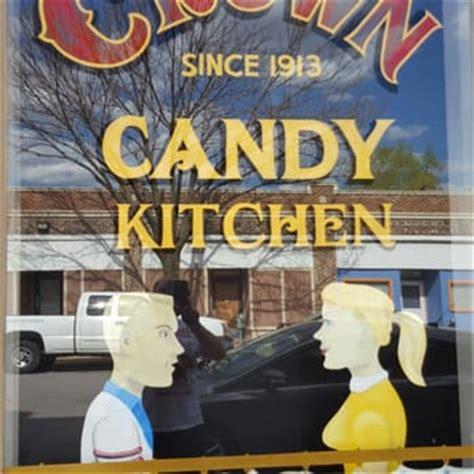 crown candy kitchen    reviews american