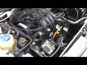 Location Audi A3 : audi a3 8l idle youtube ~ Medecine-chirurgie-esthetiques.com Avis de Voitures
