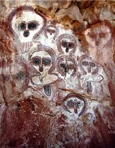 UFO, Aliens et Art ancien - ÔDLA