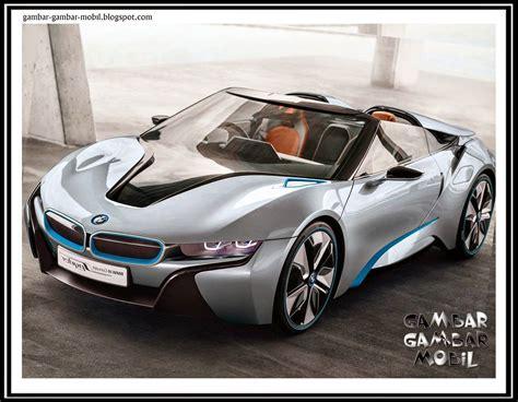 Gambar Mobil Gambar Mobilbmw I8 Coupe by Gambar Mobil Bmw Terbaru Gambar Mobil Bmw I8 Bmw Dan