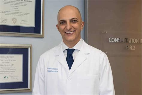 dr nathan newman cosmetic surgeon beverly hills ca
