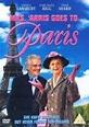 Mrs. 'Arris Goes to Paris (TV) (1992) - FilmAffinity
