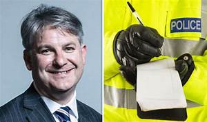 Tory MP suggests police should stop and search ethnic ...