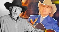 Dwight Yoakam Fights Back Tears During Performance At Buck ...
