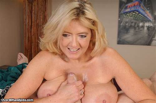 Shorthair Teenage With Old Boy #Blonde #Busty #Milf #Stroking #Big #Cock #Of #Her #Step #Son
