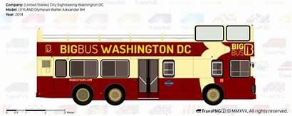 Transpng Bus Sightseeing Washington Dc Views