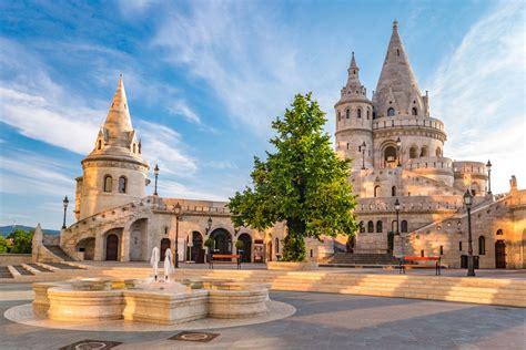 Budapest, jest stolicą, a także największym miastem węgier. Hotel Weekend w Budapeszcie - Budapeszt, Węgry