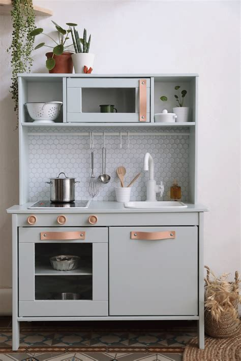 Ikea Duktig Hack by Ikea Hack Comment Relooker La Cuisine Pour Enfant Duktig