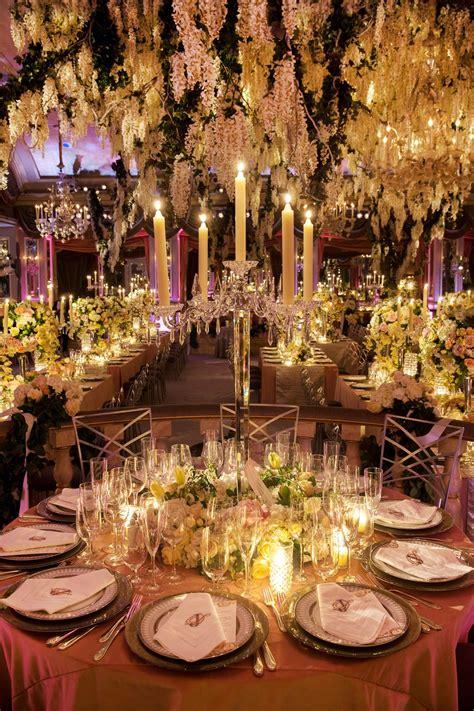 Khatrimaza Indoor Garden Decoration by Glamorous Indoor Garden Wedding In New York City My
