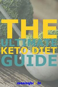 The Ultimate Keto Diet Guide To Help You Run Better  Avec