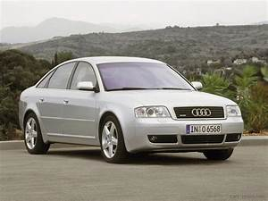 1999 Audi A6 Sedan Specifications  Pictures  Prices