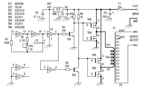 car power inverter wiki buying guide wiring circuit diagrams
