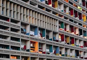 Le Corbusier Berlin : fotoausstellung in stuttgart le corbusier die unit in ~ Heinz-duthel.com Haus und Dekorationen