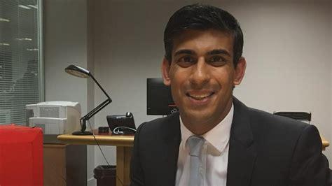 Murthy's son-in-law Rishi Sunak is Britain's new finance ...