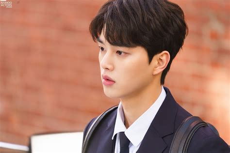 song kang love alarm drama set   scene kpopmap