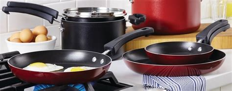 nonstick cookware sets   imore