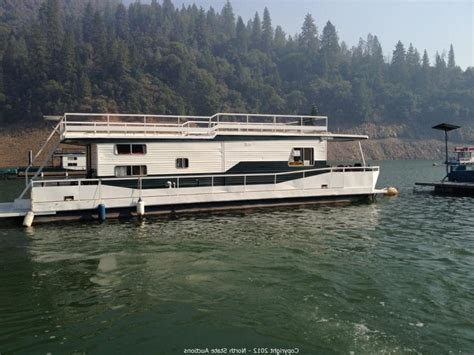 State Boat Auctions by Photos Of House Boats For Sale