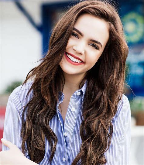Actress Bailee Madison Wiki, Bio, Age, Height, Affairs ...