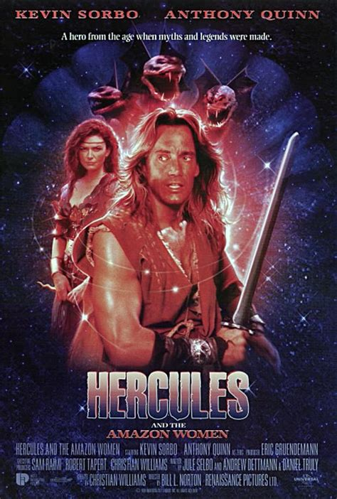 hercules   amazon women