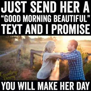 As 25 melhores ideias de Good morning beautiful text no ...