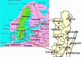 International Study of RE-Regions: Kalmar County Council ...