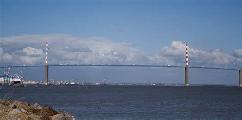 file pont de nazaire depuis le port de sn jpg wikimedia commons