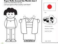 worksheets images worksheets brownie girl