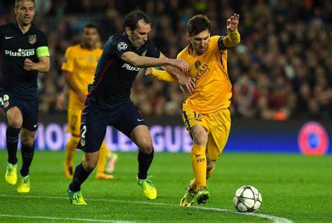 Barcelona vs. Atletico Madrid 2016: Prediction, Preview ...
