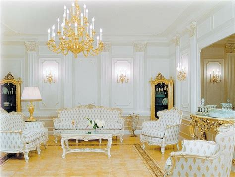 Empire Style  Chic Furniture And Fine Interior Design