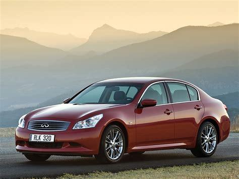 INFINITI G37 Sedan specs & photos - 2008, 2009, 2010, 2011 ...
