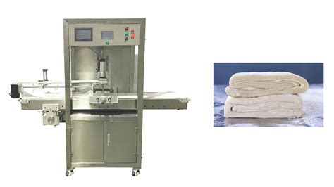 Dough Cutting Machines