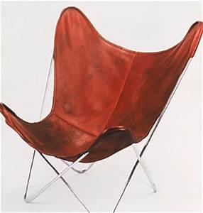 Butterfly Chair Original : metamorphosis into a butterfly chair sheila zeller interiors ~ Frokenaadalensverden.com Haus und Dekorationen