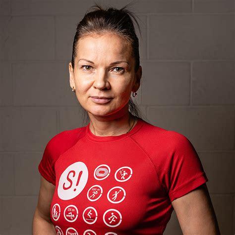 Anita Baumane :: Siguldas Sporta Centrs