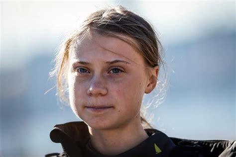 trump slams greta thunberg teen climate activist