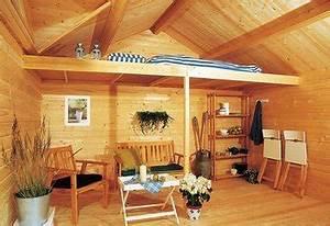 Gartenhaus 4 X 3 : stauraum schlafboden 3m x 1 8m sams gartenhaus shop ~ Orissabook.com Haus und Dekorationen