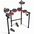 Ion Audio Illuminated Electronic Drum Kit