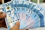 Where are the winners from Philippines' peso plunge? Look ...