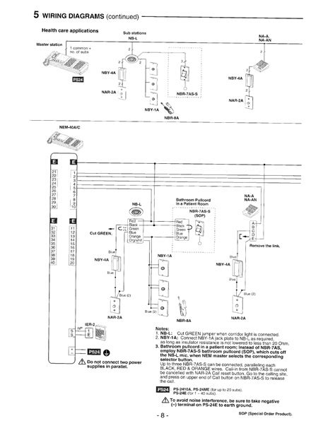 aiphone lef 3l wiring diagram volovets info