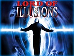 Lord of Illusions (1995) - Movie Review / Film Essay