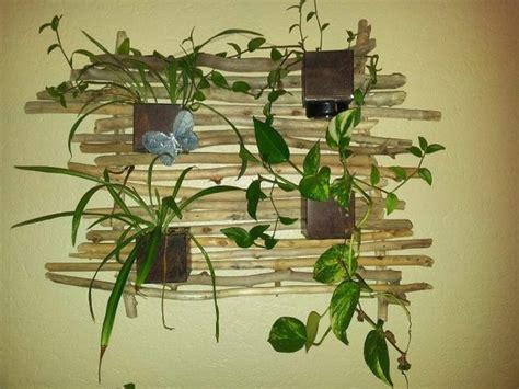 decoration murale plante d 233 co murale plante