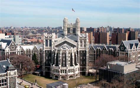 Colleges & Schools  The City University Of New York