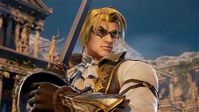 Raphael Soulcalibur Soul Character Calibur Screenshots Sorel